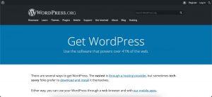 Brown -Surfing Website Builders WordPress