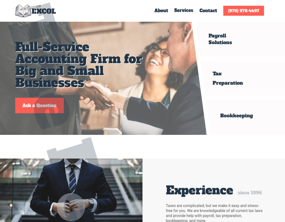 Excol Accounting Firm